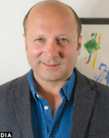 Georg D.
